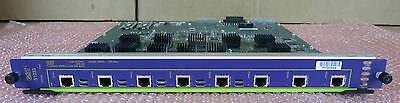 Extreme Networks Black Diamond G8Ti 51033 8-Port 1000Base-T Ethernet Module