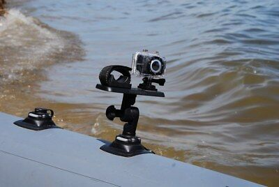Platform for fishfinder and optional equipment Ss223