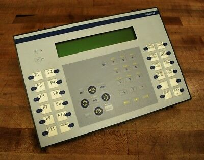 Square D XBTE015010 MAGELiS Operator Interface 24vdc - USED