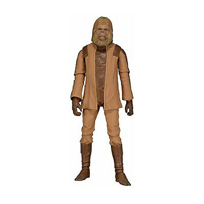 Dr. Zaius Planet of the Apes : Series 1 NECA 7 Inch Figure - New
