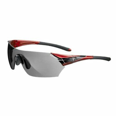 Tifosi podium sunglasses red/smoke