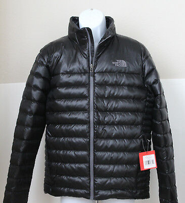 NWT The North Face Men's Flare Down 550 RTO Ski Jacket Puffer Black M,L,XL,2XL