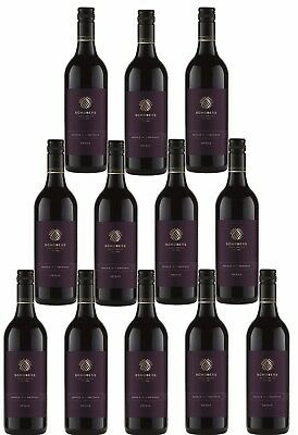 Schobers Estate Needle In A Haystack Shiraz 2012 Clare Valley (12 Bottles)