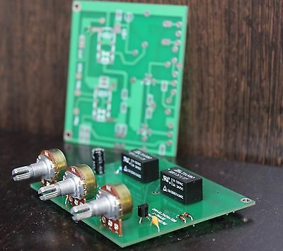 KIT of QRM Eliminator X-Phase (1-30 MHz) HF bands