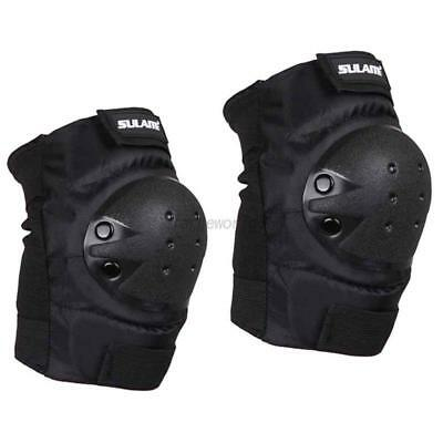 Men Women Elbow Knee PAD Wrist Protective Guard Safety Gear Pads Skate Bicycle