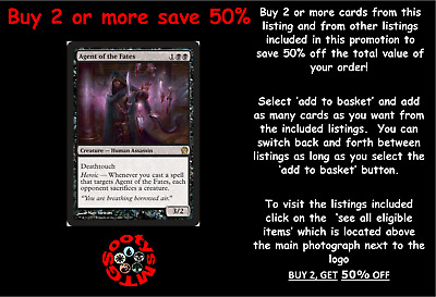 MTG Theros THS Choose your Rare Card M/NM Buy 2 or more save 50%