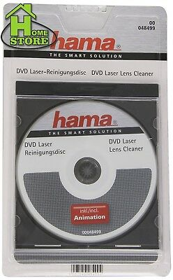 Hama DVD-ROM Laser Cleaning Disc