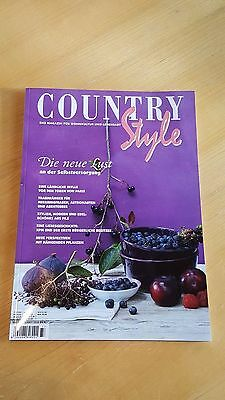 Country Style Heft 77 Herbst 2016