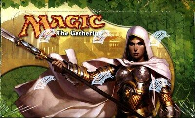 Magic The Gathering Theros Booster Box Blowout Cards
