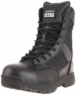 "Original SWAT 129101 Men's Metro 9"" SZ Water Proof CT EH Tactical Boot, Black"