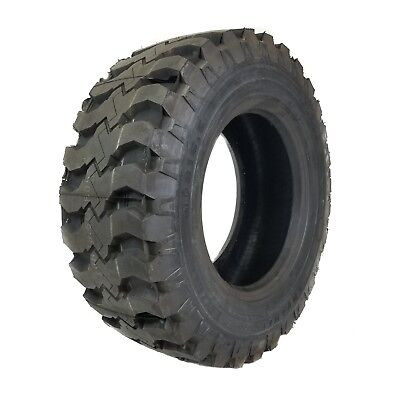1 (One) 10R16.5 Radial Skid Steer Tire Advance Skid Steer 10x16.5 10-16.5 10165