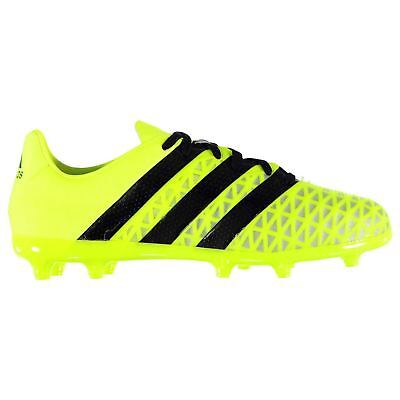 premium selection b6332 d33c5 ... switzerland adidas ace 16.1 fg firm ground football boots juniors  soccer shoes yellow faea0 1873a