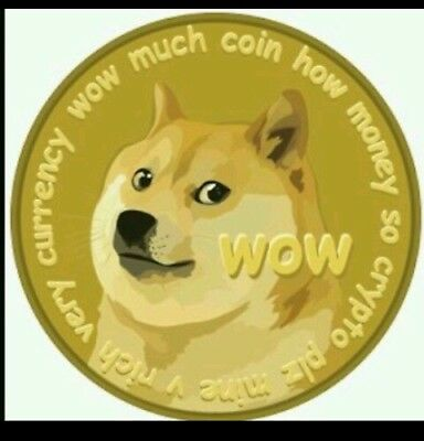 Buy 50 dogecoin cryptocurrency