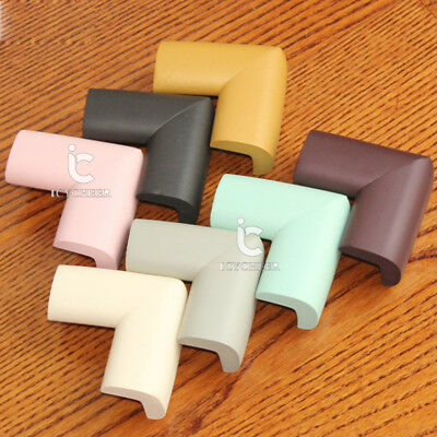Baby Protector Edge Safety Glass Table Desk Cushion Drawer Guard Corners Bumper