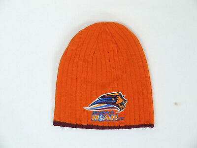 Brisbane Roar A League Rib Knit Beanie!