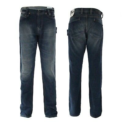 100% New & Genuine Lee Men's Jeans Sizes 28-40 Free Shipping RRP $169.95