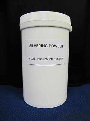 Dial Silvering Powder 500grams