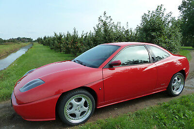 1979 Fiat Other Pininfarina 1999 Fiat Coupe 2.0, 20V, Pininfarina design, collector car