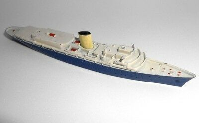 Triang Minic Ships M721 Royal Yacht Britannia - vintage 1960`s collectable