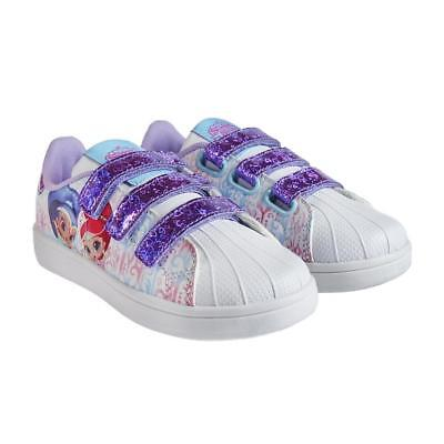Official Shimmer and shine shoes, trainers , uk stock