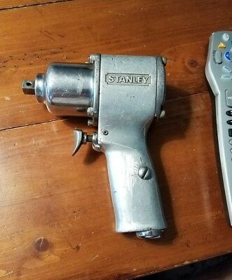 Vintage Stanley Air Tool - Model K-20  -  Not Working