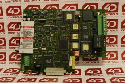 Allen Bradley 1336T-MCB-SP33B PC Board Rev A 74101-774-53 - Used - Series A