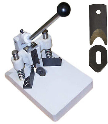 New Corner Rounder/Cutter 1dies,R13 Heavy Duty Cut Thick,Aluminum Plate