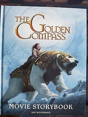 The Golden Compass, Movie Storybook