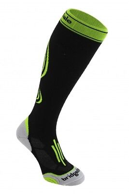 Bridgedale Active Graduated Compression Socks - Small