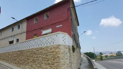 Spanish house for sale, 3 bedrooms in Valencia region.