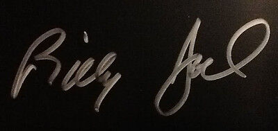 Steinway, Billy Joel, Yamaha, Elton John.SIGNED by both of them, only 1 in world