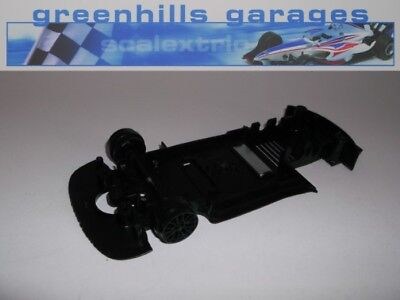Greenhills Scalextric Aston Martin DBR9 Chassis Plate / Front Axle Used P2276