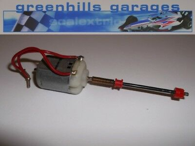 Greenhills Fly Engine & Drive Extension Used P2296