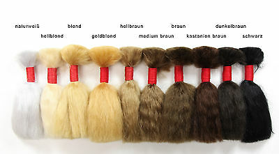 REBORN Angora Mohair by LDC SELECT COLOUR