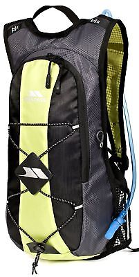 Trespass Mirror Hydration Backpack Camping Hiking - 15 Litres