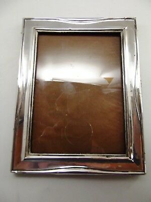 Antique Silver Frame For Restoration Ref 70/5