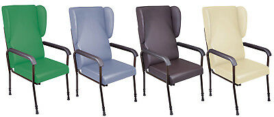 Aidapt Chelsfield Height Adjustable Chair (Choose Your Colour)