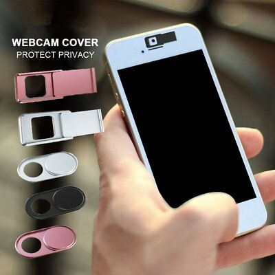 Webcam Cover Protect Security Privacy Computer Desktop Laptop Camera CellPhone
