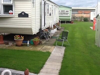 Static caravan for rent north wales