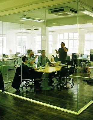 Office Glass Partitioning - Fast Delivery - Best Prices