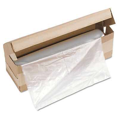 Hsm Shredder Bags 58 gal Capacity 1/RL 2117