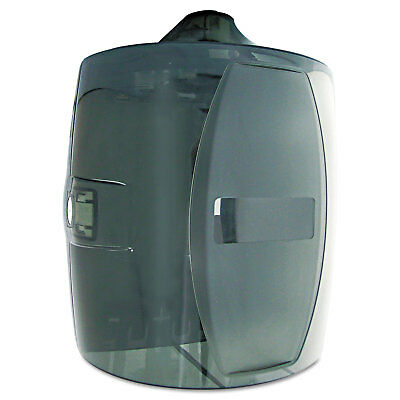 2Xl GymWipes Contemporary Wall Dispenser Smoke Gray L80