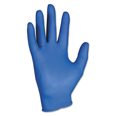 KleenGuard* G10 Nitrile Gloves Medium Artic Blue 200/Box 90097