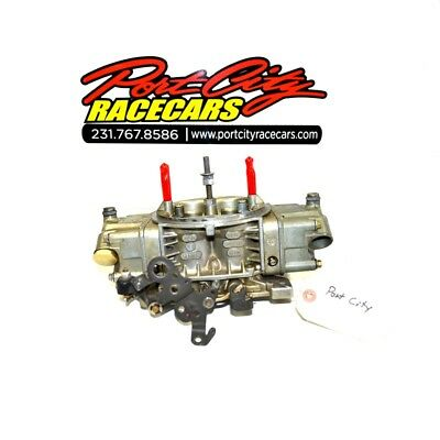 Braswell race carb, #18900