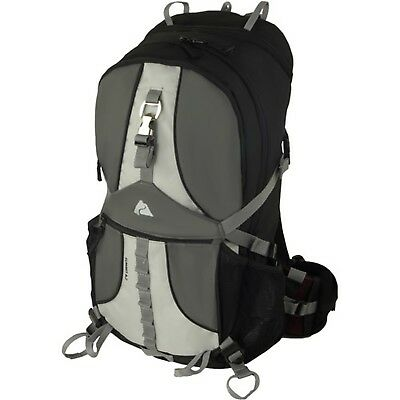 Wyndmere 28L Backpack Black OzarkTrail