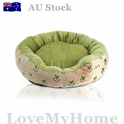 Washable Pet Dog Bed Puppy Cat House Nest Mat Pad Cushion Kennel PDBED0401