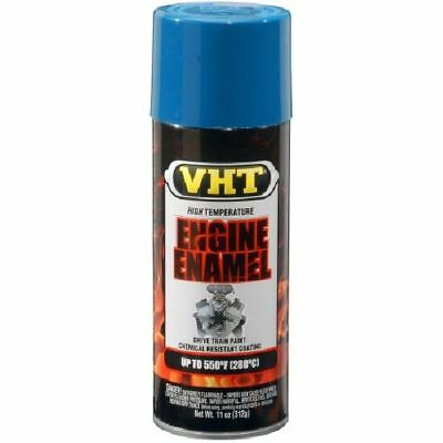 VHT High Temperature Engine Enamel Spray Paint Holden Blue SP1202