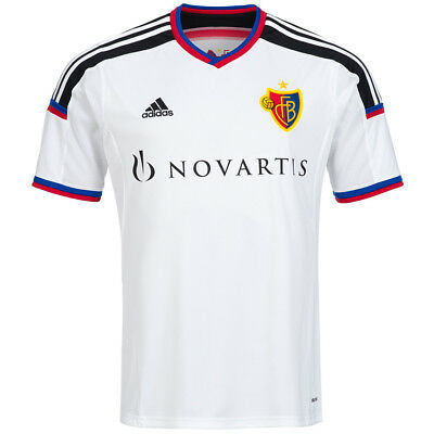 FC Basel adidas Away Jersey Football Men'S Jersey Shirt F80926 S M L XL XXL