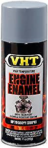 VHT High Temperature Engine Enamel Spray Paint Light Grey Primer SP148