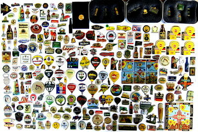 BIER Pin / Pins - DEUTSCHE BIERPINS / 255 PINS !!!!!!!!!!!! (5000A)